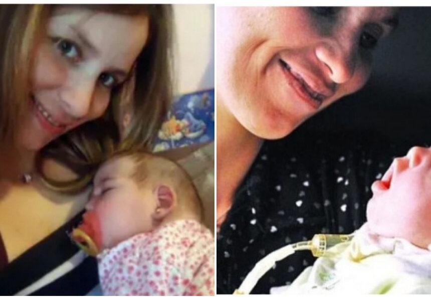 Declaran bebé recién nacida muerta y en la morgue su mamá descubre que aún respira