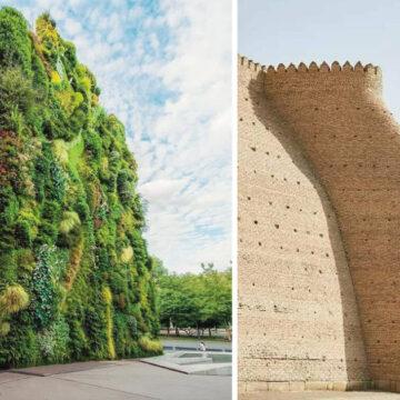 18 veces en que los arquitectos realmente lo dieron todo por su trabajo