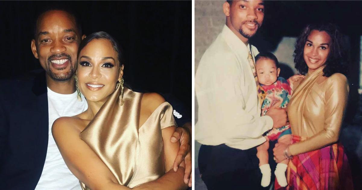 Will Smith reveló tener una relación abierta con su esposa después de que ella le fue infiel